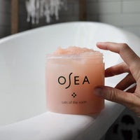 OSEA Salts of the Earth Scrub