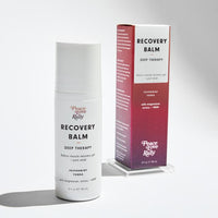 "Magnesium Recovery Balm by Peace Love Rally ""Deep Therapy"""