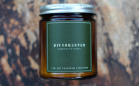 "Soy Candle by Gypsy Vine ""Riverkeeper"""