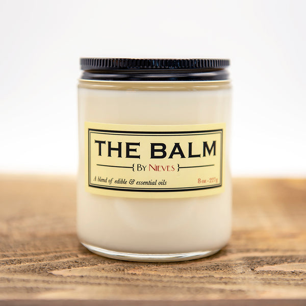 The All Purpose Balm by Nieves