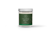 "Soy Candle by Tule Fog ""Moss & Pine"""