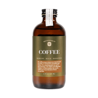 Cocktail Syrup Coffee