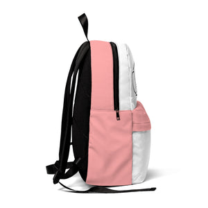 Lightweight Backpack- Ice Cream