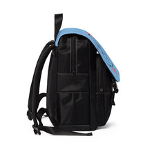 Load image into Gallery viewer, Backpack with Laptop Sleeve- Immunocompromised AF