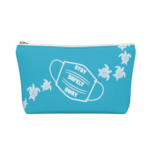 Turtles Accessory Pouch