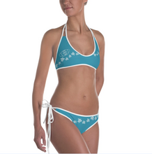 Load image into Gallery viewer, Reversible Turtle Bikini