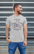 "Load image into Gallery viewer, Mens ""I'm Not Rude"" Graphic T-Shirt"