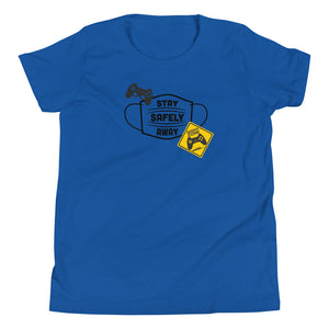 Boy's Short Sleeve Gamer T-Shirt