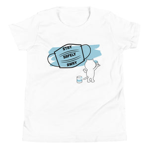 Youth Cat T-shirt