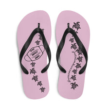 Load image into Gallery viewer, Blush Pink Flip-Flops