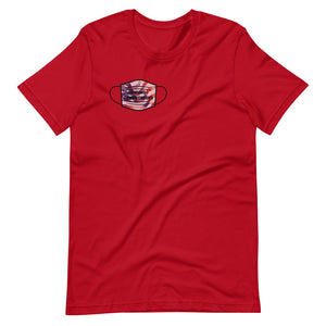 Men's Patriotic T-Shirt