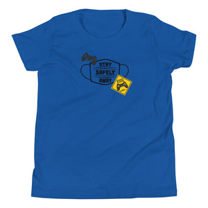 Girl's Short Sleeve Gamer Tee