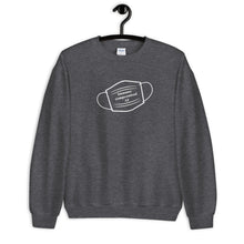 Load image into Gallery viewer, Stay Safely Away Crewneck Sweatshirt