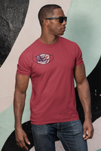 Load image into Gallery viewer, Men's Patriotic T-Shirt