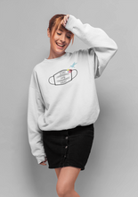 Load image into Gallery viewer, Hummingbird Crewneck Sweatshirt