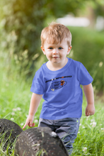 Load image into Gallery viewer, Toddler Sports Tee