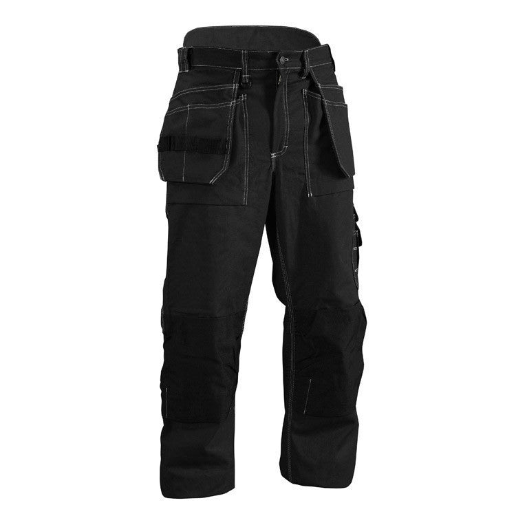 Blaklader 1515 Winter Trousers Black By Specific Workwear