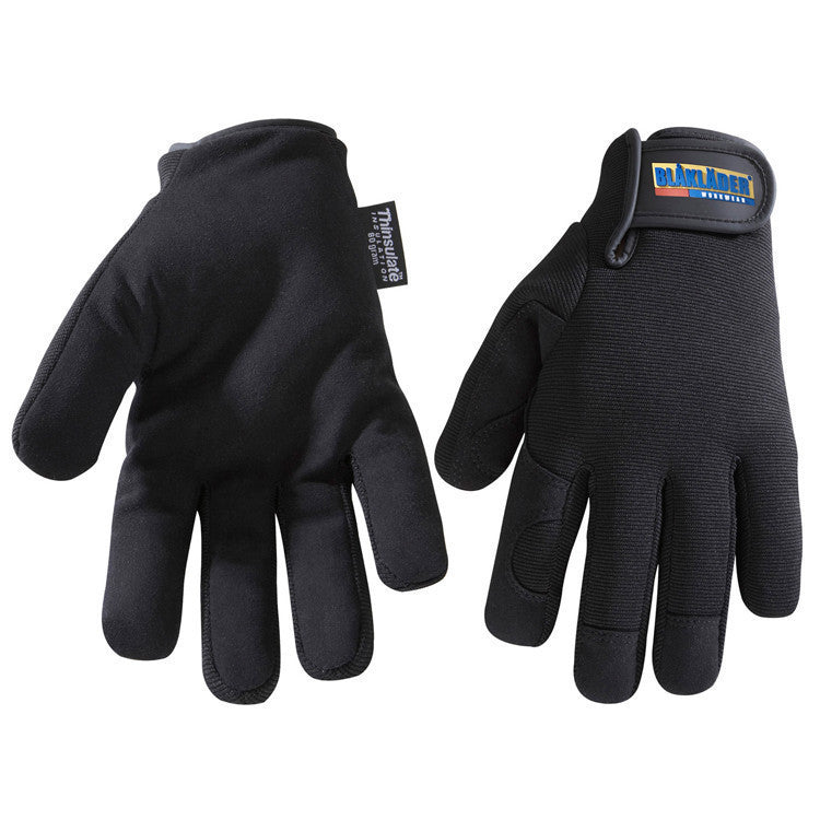Blaklader 2236 Water Resistant Lined Gloves