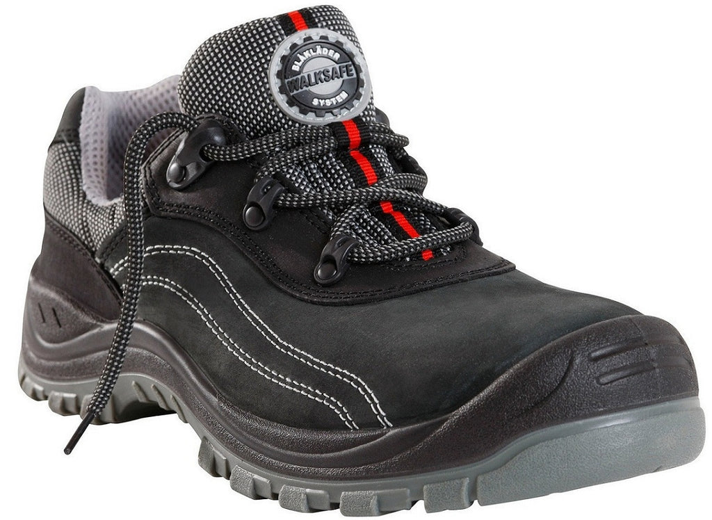 Blaklader 2310 Safety Shoe Black