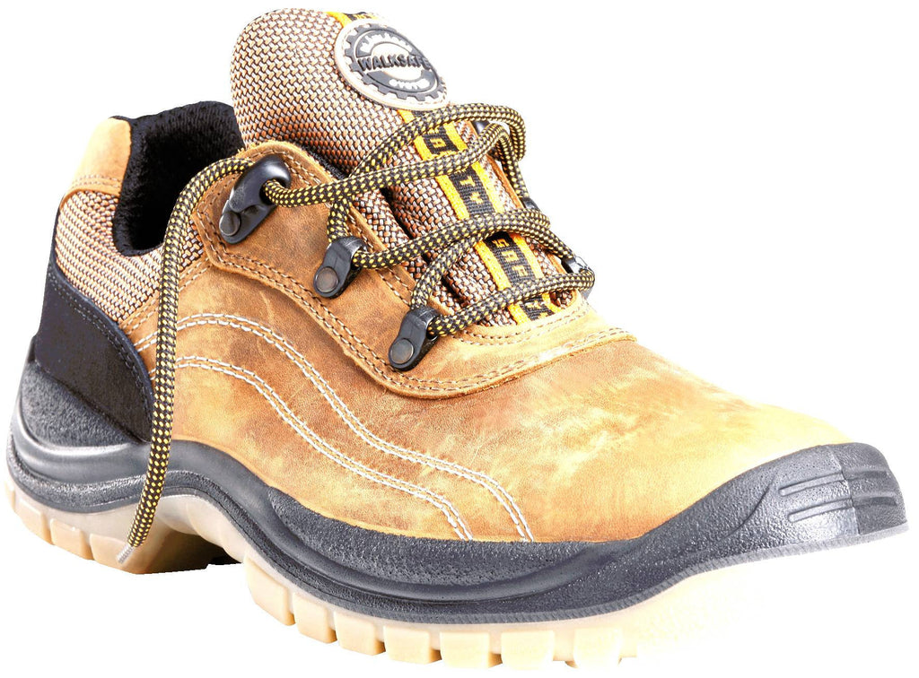 Blaklader 2310 Safety Shoe Brown