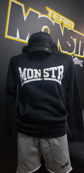 Monstr Gotta Be Blown hoody