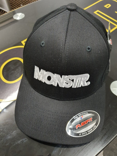 Snapback Trucker Cap - Small Monstr