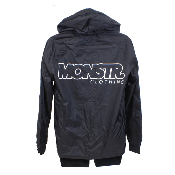 Monstr CORE Spray Jacket (Black)