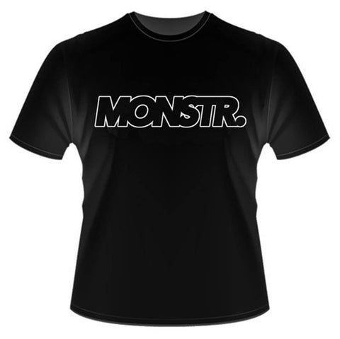 Monstr Muscle (Black)