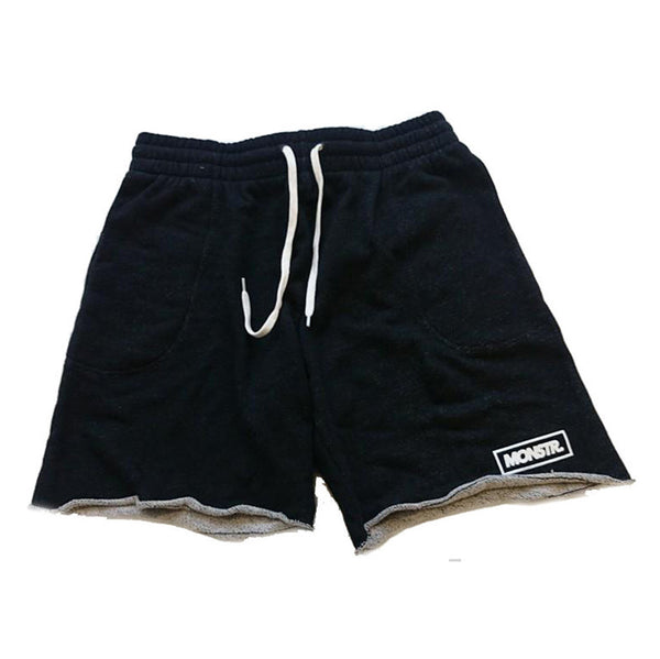 Monstr Shorts (Black)