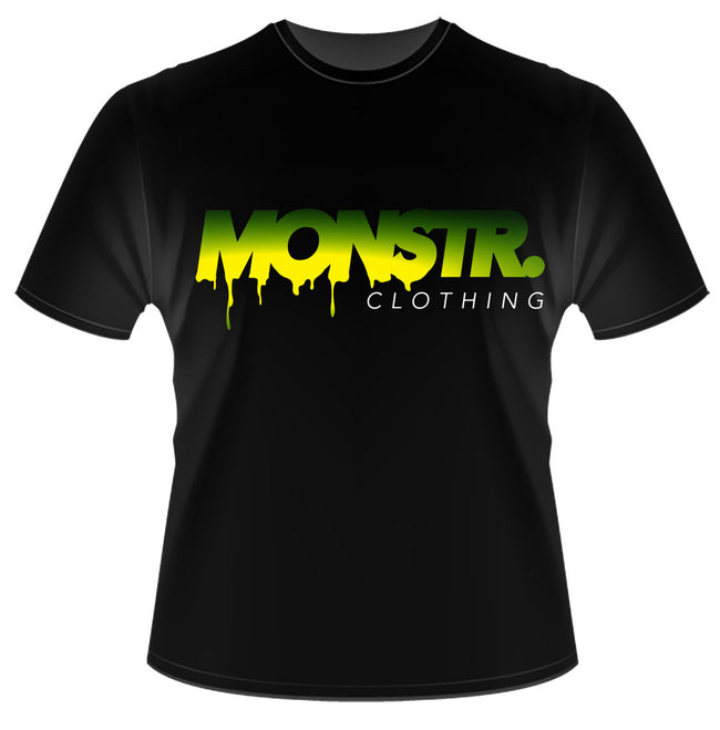 Feed the MONSTR Tee