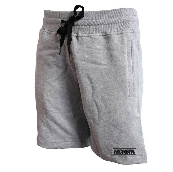 Monstr Shorts V3 (Grey)