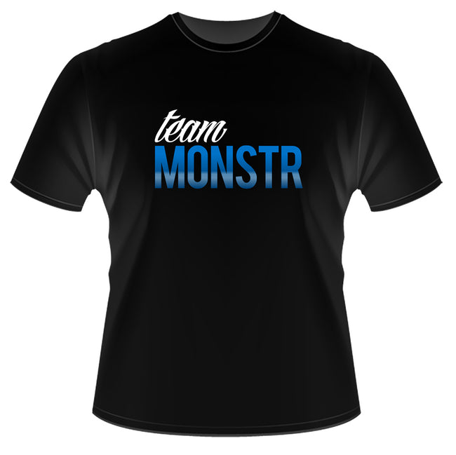 Team Monstr IH8FDS Tee
