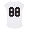 Ladies Lucky 88 Tee