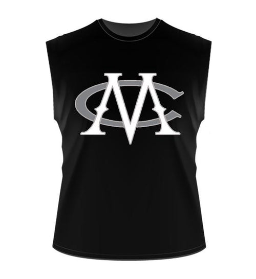 MONSTR MC MONOGRAM CUT OFFS