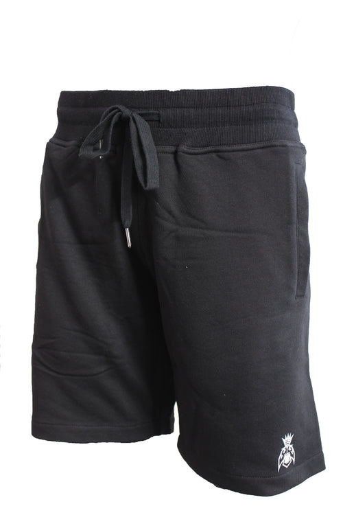 Monstr Shorts V2 (Black)