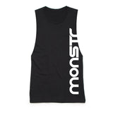 Ladies Monstr Statement Tank