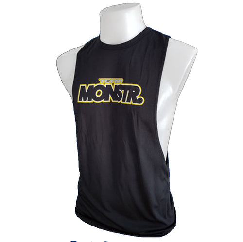 Monstr Team 18 Singlet