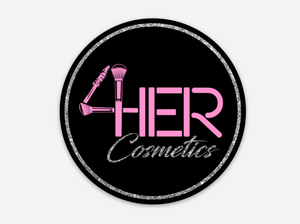 ForHer Sticker - ForHerCosmetics Detroit
