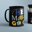 The Show Must Go On! - Mug