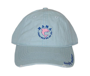 Simply Southern Mama Shark Hat