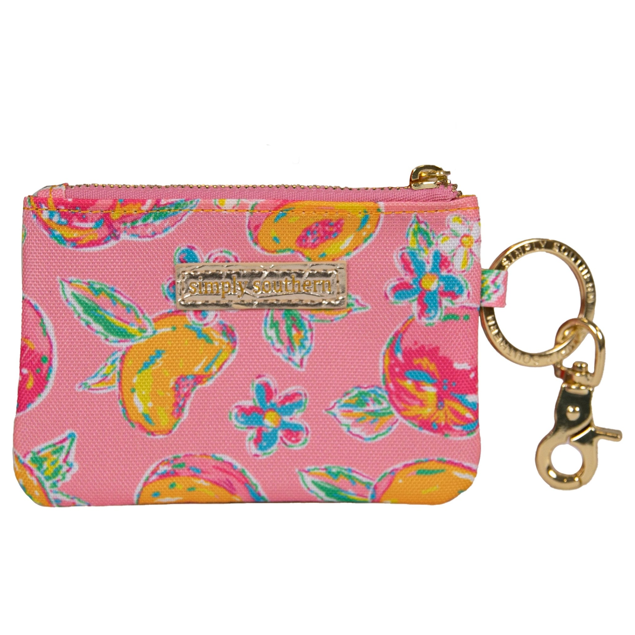 ID Coin Wallet - Peachy