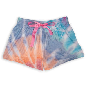 Lounge Shorts - Swirl