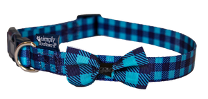 Collar - Plaid