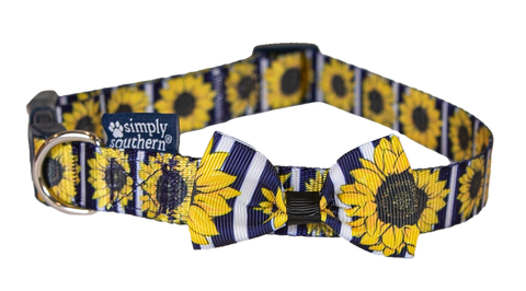 Collar - Sunflower