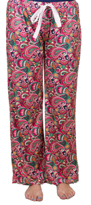 Paisley Lounge Pants by Simply Southern