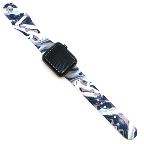 Watch Band - Stone Blue
