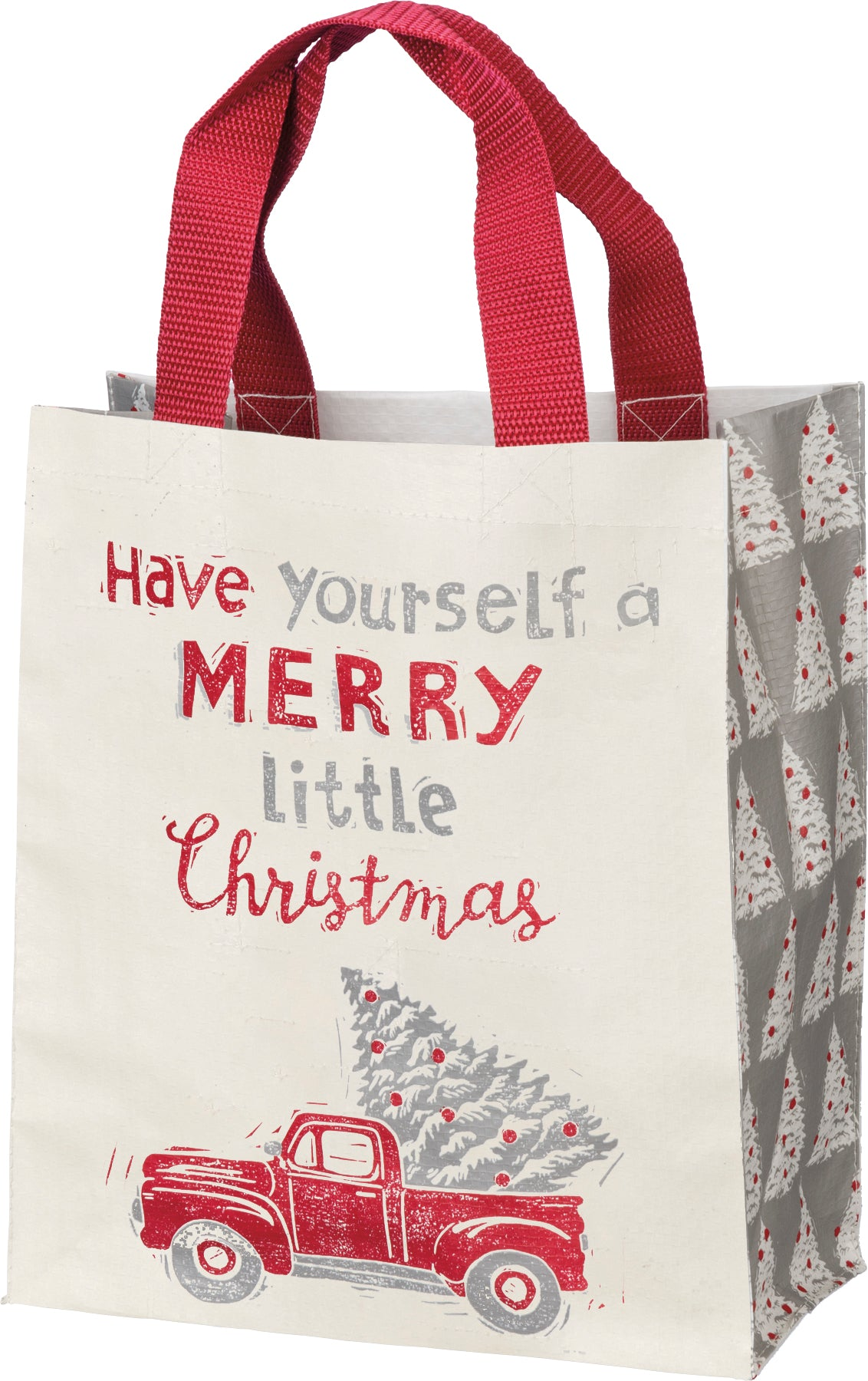 Daily Tote - Have A Merry Little Christmas