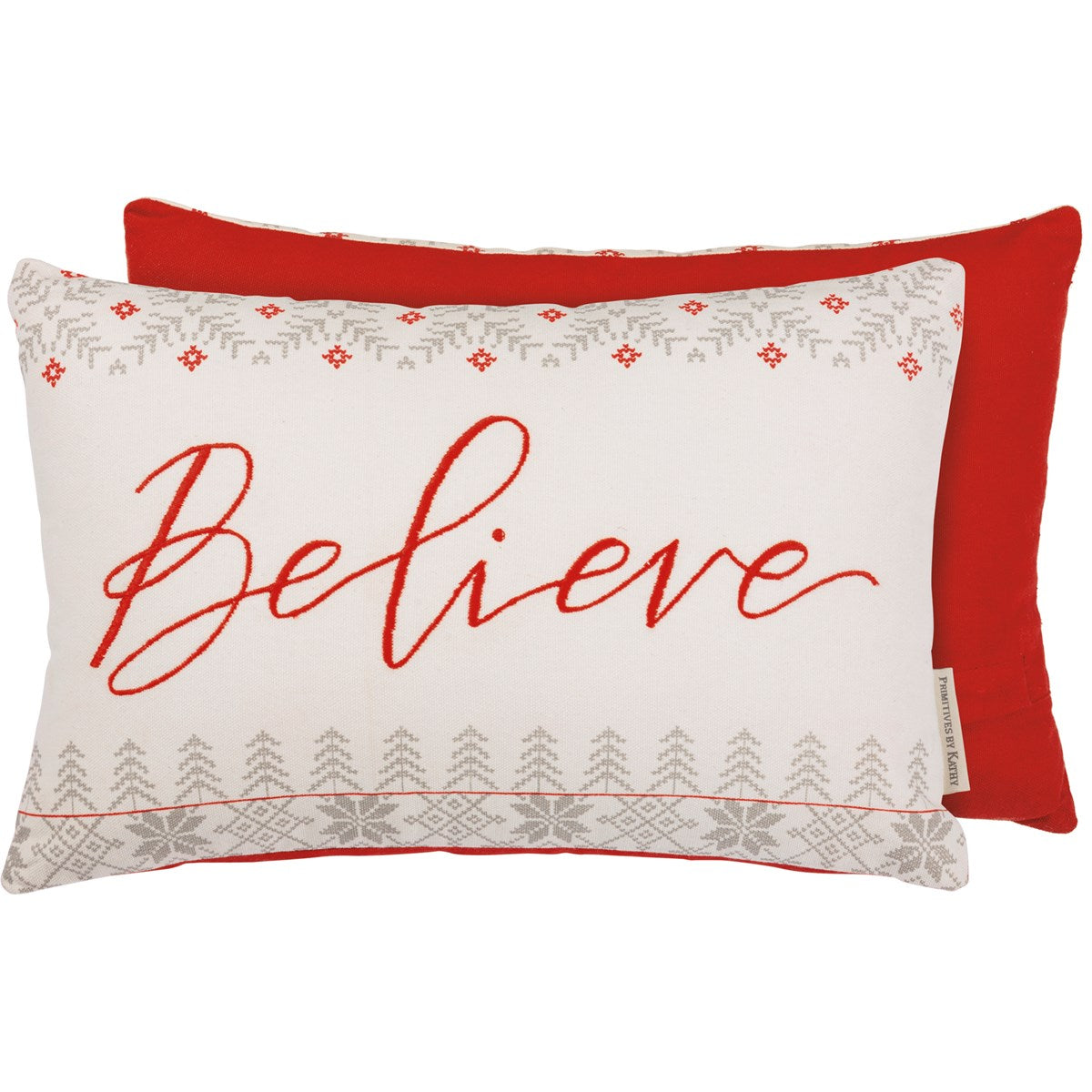 Pillow - Believe