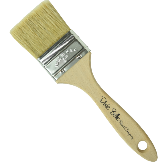 chalk paint brush dixie belle