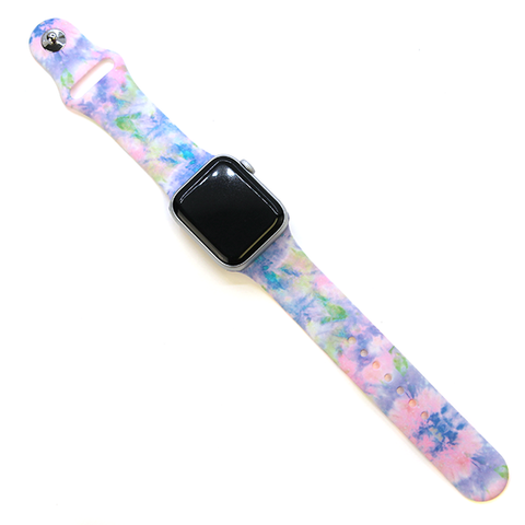 Watch Band - Sherbert Tie Dye